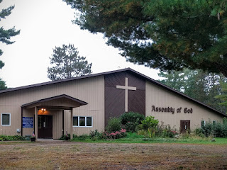 Abundant Life Assembly of God, Ladysmith, Wisconsin