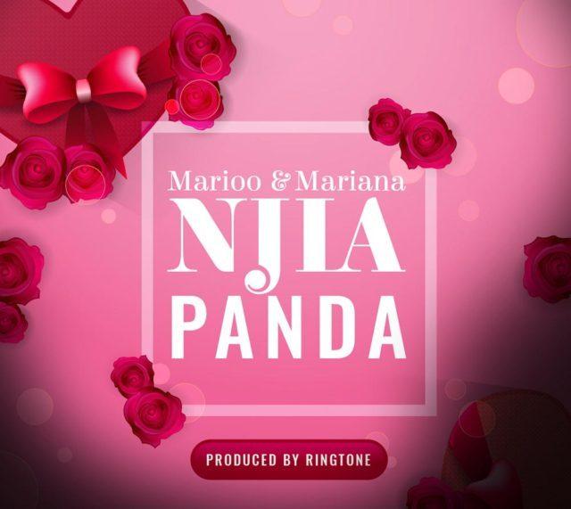Marioo Ft. Mariana – Njia Panda