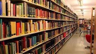 Karangan Bahasa Arab Tentang Perpustakaan