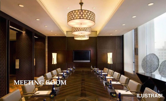 Meeting Room Crown Sky