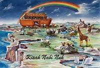 Kisah Lengkap Nabi Nuh Berdasarkan Al Qur'an