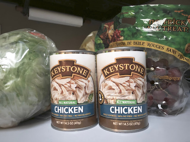 Keystone Meats Chicken
