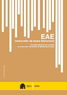Instrucción de Acero Estructural EAE comentada