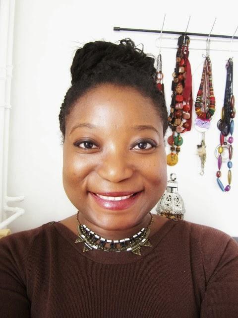 Blog Afro Rouge à lèvres réserve naturelle
