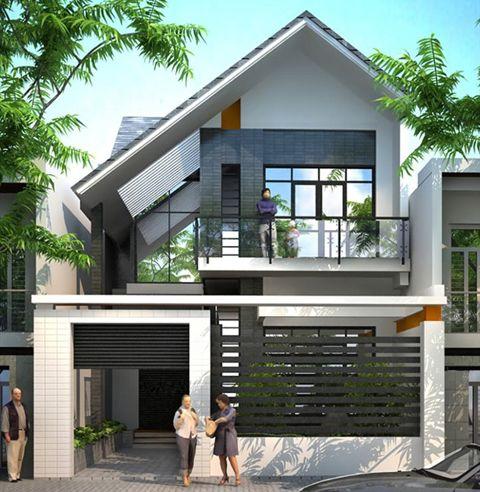 99+ desain rumah minimalis sederhana dan modern
