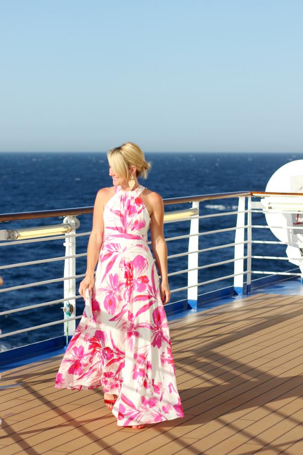Hi Sugarplum!: Cruise Style | Formal Night