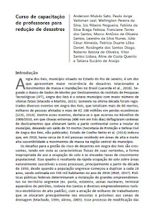 https://www.researchgate.net/profile/Victor_Marchezini2/project/Book-Reduction-of-Vulnerability-to-Disasters-from-Knowledge-to-Action-Reducao-de-Vulnerabilidade-a-Desastres-do-conhecimento-a-acao/attachment/5a1848b3b53d2f6747c5b74c/AS:564257647726592@1511540914956/download/Cap_25_Sato.pdf?context=ProjectUpdatesLog