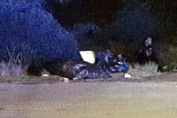 Encuentran los cuerpos mutilados de tres personas en Nuevo León