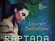 Raptada de Lauren DeStefano