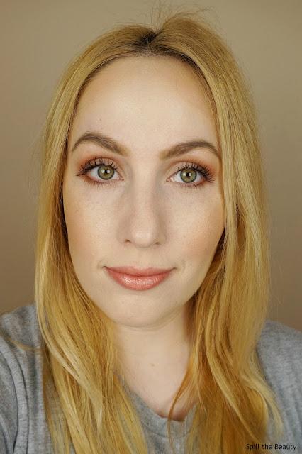 estee lauder bronze goddess makeup fragrance summer 2017 review swatches lip glow lipstick sun blush