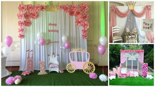 Photo booth for girls