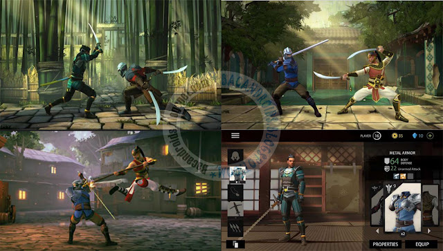 Shadow Fight 3 Apk Data Full Latest Android
