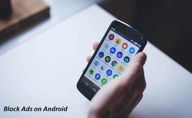 Cara Blokir Iklan yang Mengganggu di android