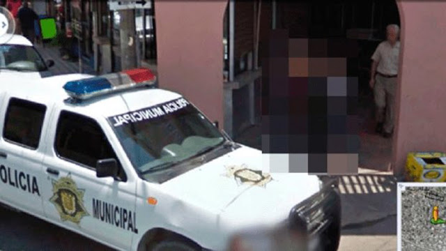 México: Descubre que su marido le es infiel gracias a Google Maps