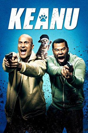 Poster Keanu 2016