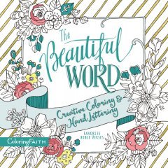 Review - The Beautiful Word: Creative Coloring & Hand Lettering