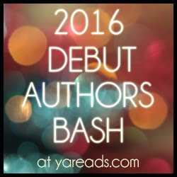 2016 Debut Authors Bash