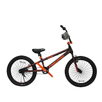 20 pacific hot shot xcr 3.0 bmx freestyle