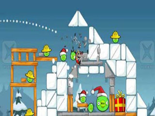 Angry Birds Seasons Free Download PC Game Full Version