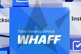 Cara Menggunakan Whaff Aplikasi Penghasil Dollar