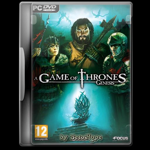 Game of Thrones Genesis Full Español