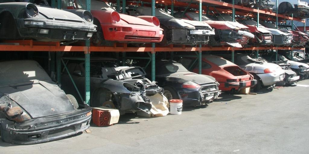 Scrap Metal Melbourne | Cash for Scrap | Scrap Cars for Cash