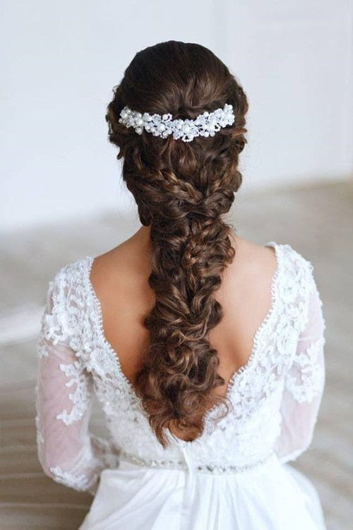 32 Braided Hairstyles For Curly Haired Women | Hairstylo