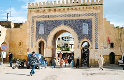 Kota Fez