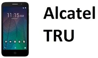 "Alcatel Tru, Ponsel 4G LTE ""Paling Murah"""