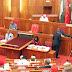 Terror Attack: Senate Sympathizes with British Parliament