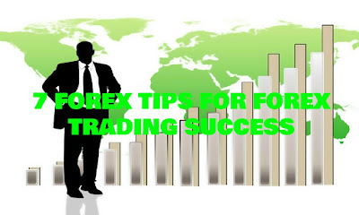 7 Forex Tips For Forex Trading Success, 7, Forex, Tips, For, Forex, Trading, Success, Blog, Strategies, Trend, Support, Resistance, Chart