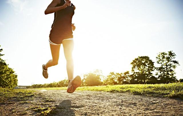 Cara Melakukan Olahraga Lari Dengan Benar Agar Berat Badan Menurun