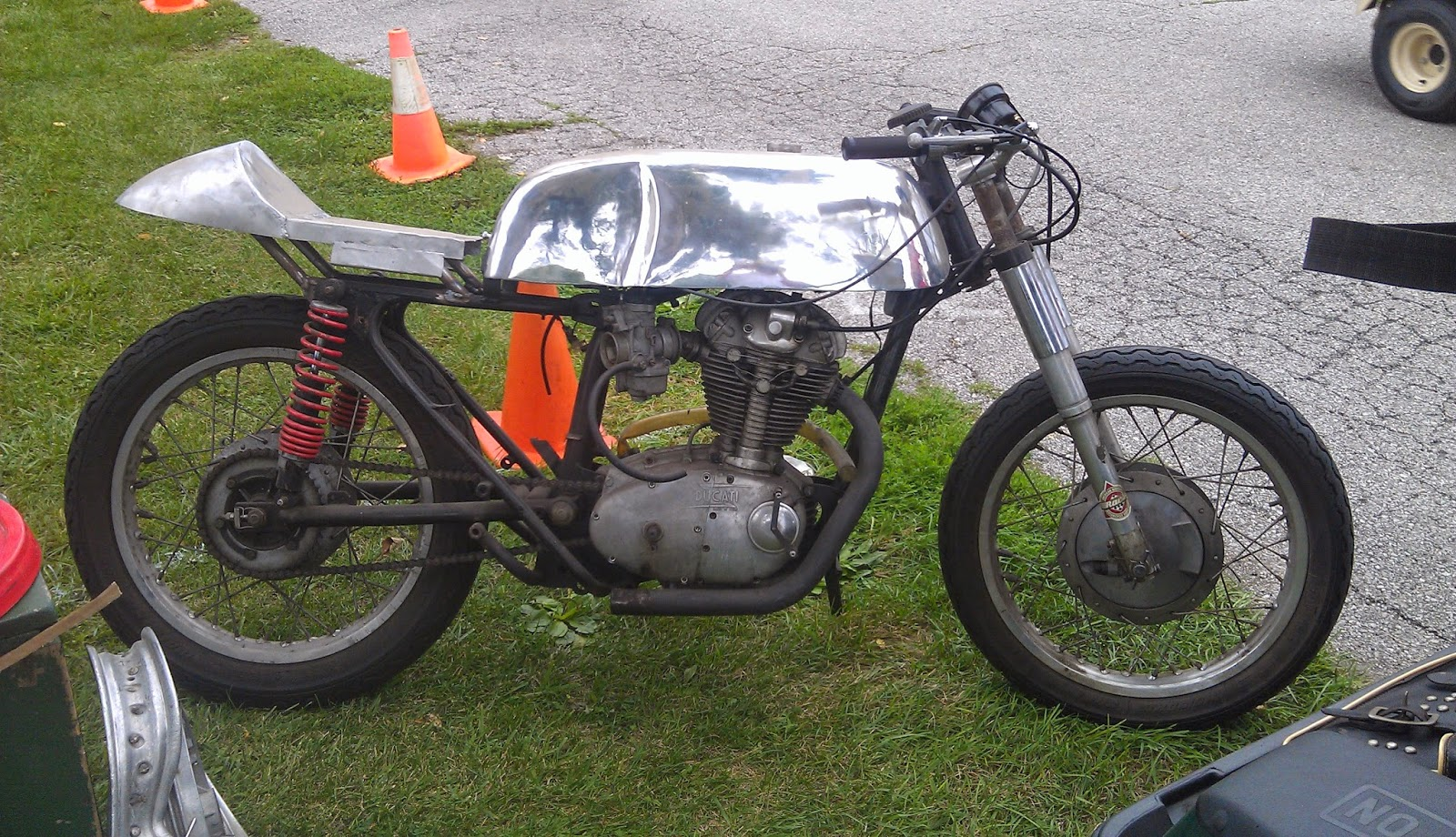 davenport swap meet 2014 motorcycle