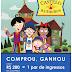 Iguatemi Campinas presenteará clientes com ingressos para a exposição do Castelo Rá-Tim-Bum