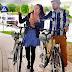 Ścieżki pieszo - rowerowe i nordic walking: od 2014 roku 11 km nowych tras