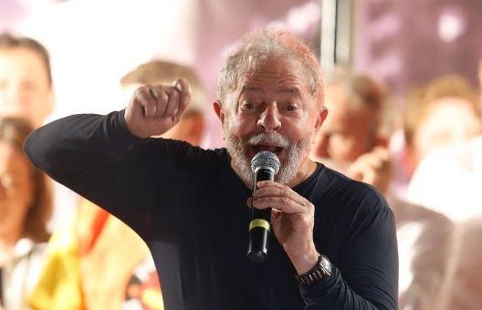 Lula critica vínculos entre las élites de Brasil y EE.UU.