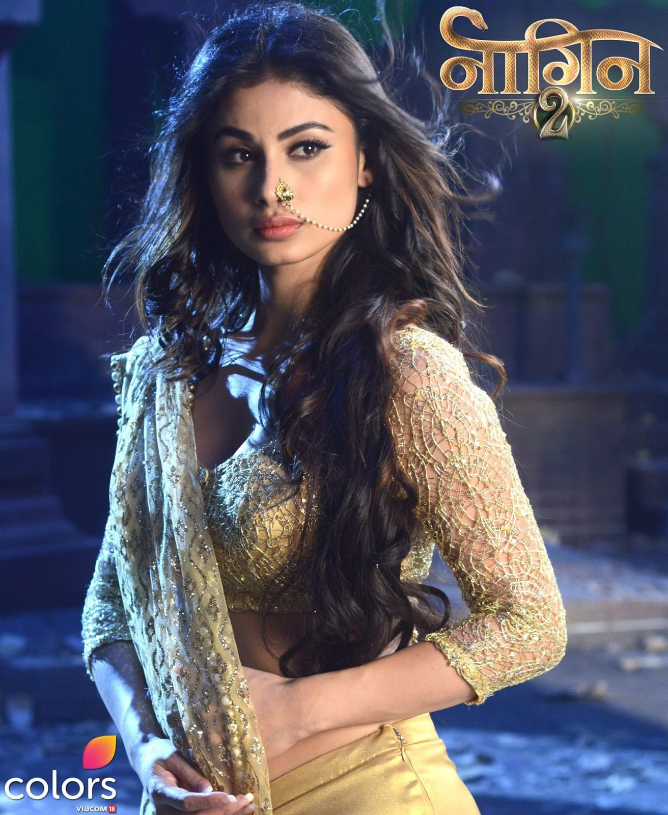 Naagin 2 8th March 2017 Upcoming Twist In Colors Tv