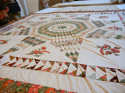 Quilts Gravestones And Elusive Ancestors The Great