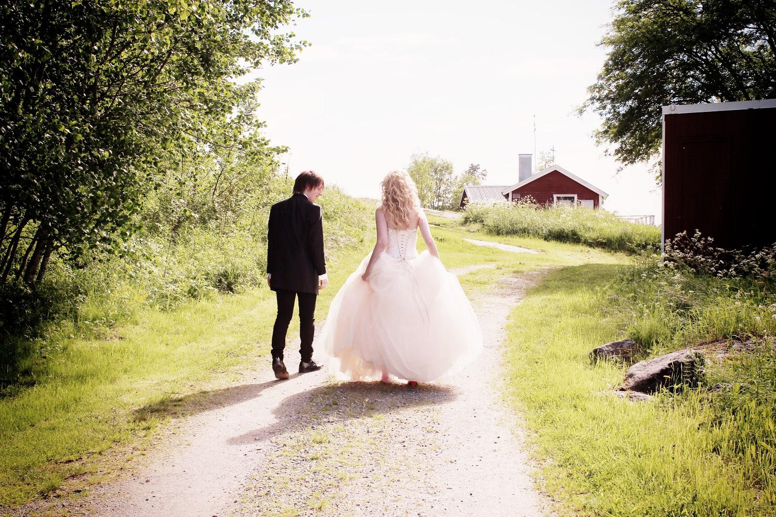 Bröllopsfotograf Härnösand, fotograf Höga kusten, Maria-Thérèse Sommar