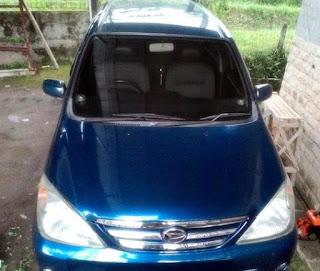 Penyewaan Mobil Di Mataram Lombok