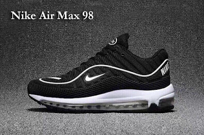 giay the thao nike air max 98