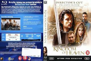 Legend Movies Kingdom Of Heaven 2005 Theatrical Cut M Hd 720p English Hindi
