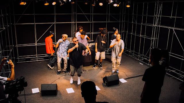 Grupo de hip-hop Hó Mon Tchain lança novo videoclipe da faixa inédita Hora-Extra