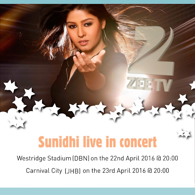 Sunidhi Chauhan #thelifesway #photoyatra