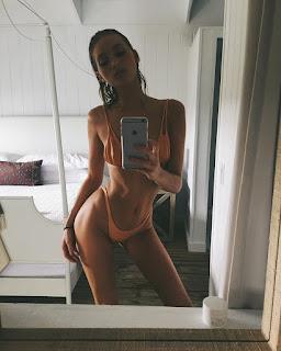 Elsa Hosk Instagram