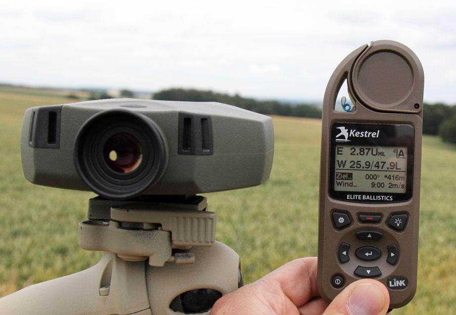 Laser Entfernungsmesser Vectronix : Feuerkampf und taktik: entfernungsmesser terrapin x von safran vectronix