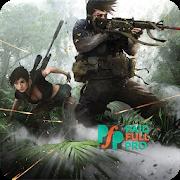 Cover Fire shooting games Mega Mod APK