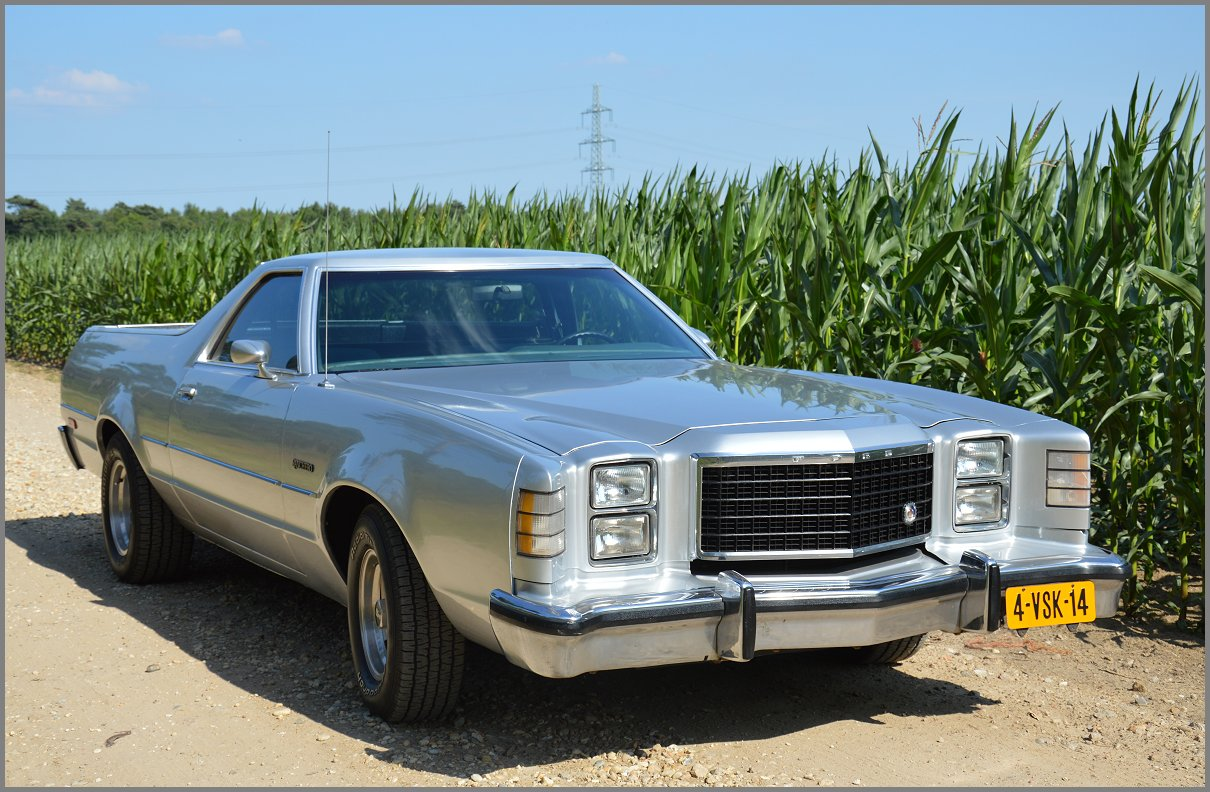 hight resolution of ford ranchero gt brougham 1977