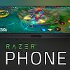 Razer Phone Resmi di Umumkan, RAM 8GB, Baterai 4.000mAh