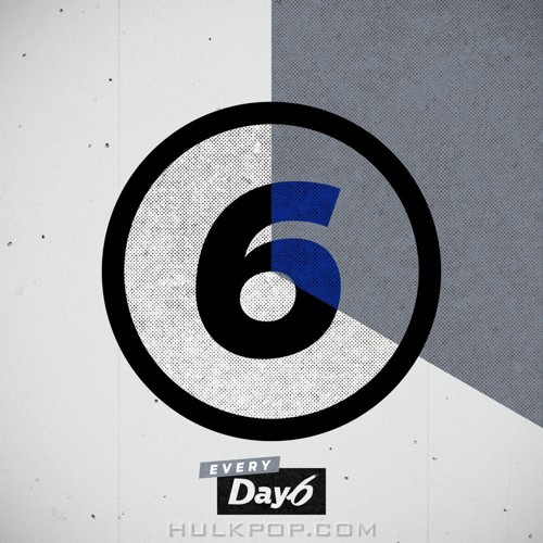 DAY6 – Every DAY6 April – Single (ITUNES PLUS AAC M4A)